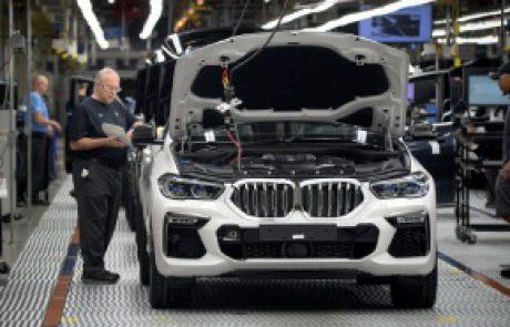 این تصویری از صنعت خودروسازی آلمان هست